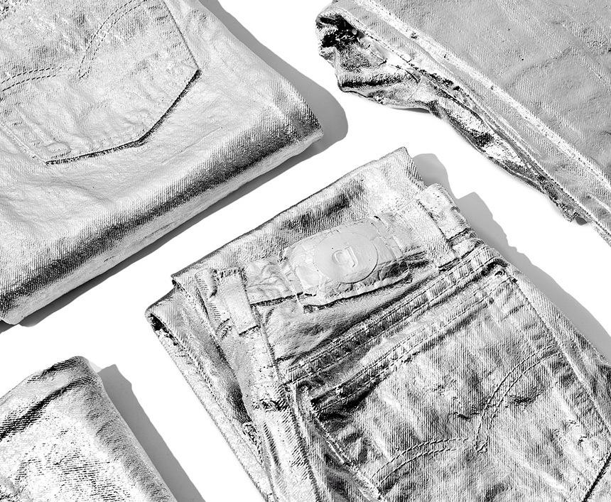 Jeans 17895 cj