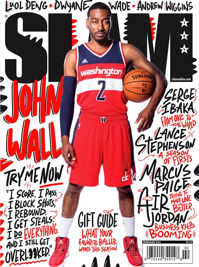 Slam cover 1