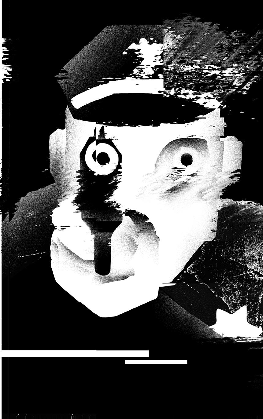 Ed zender nytimes cop