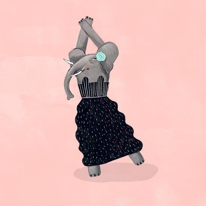 Flamenco sm
