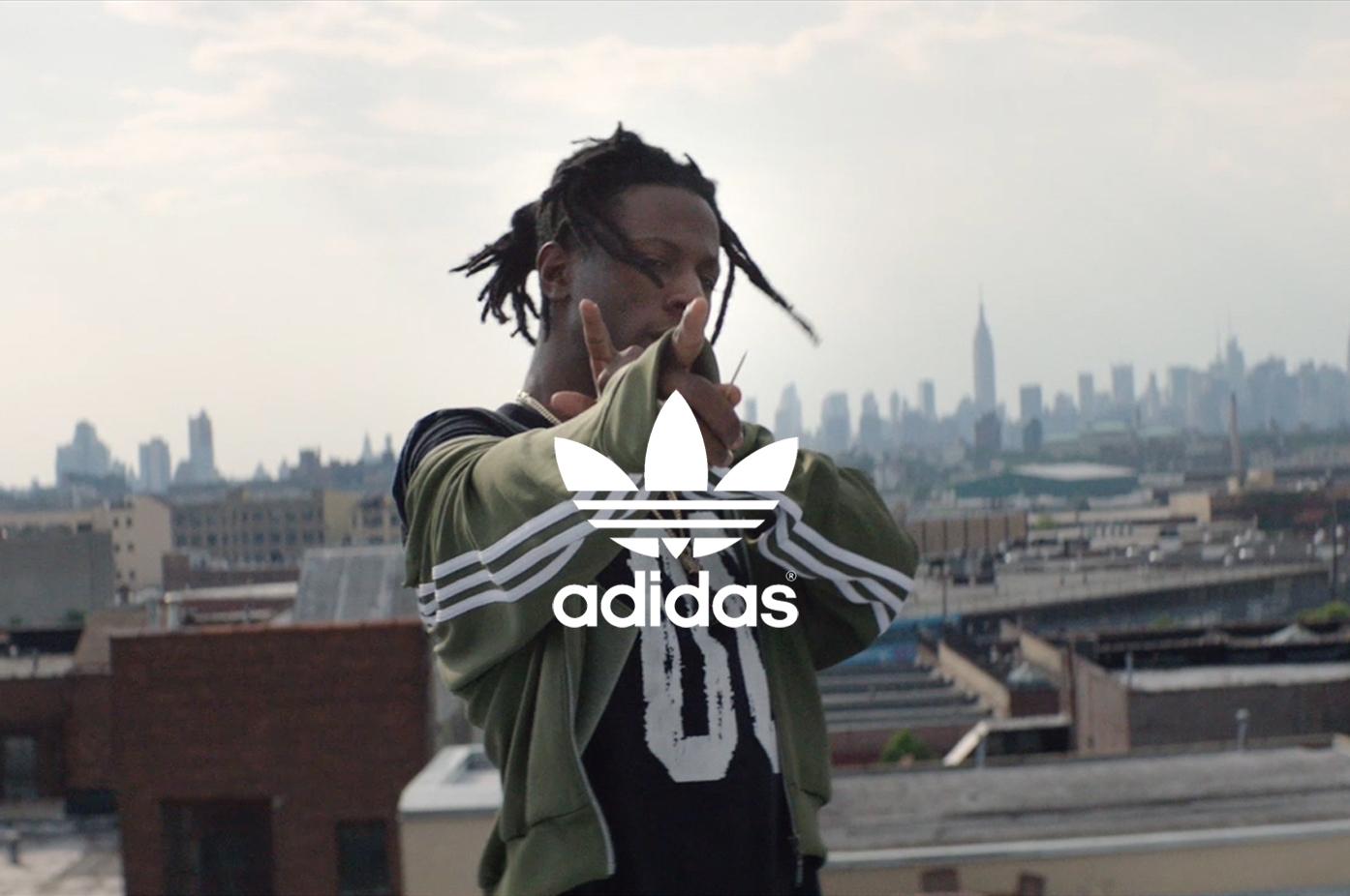 Adidas 0112 cover