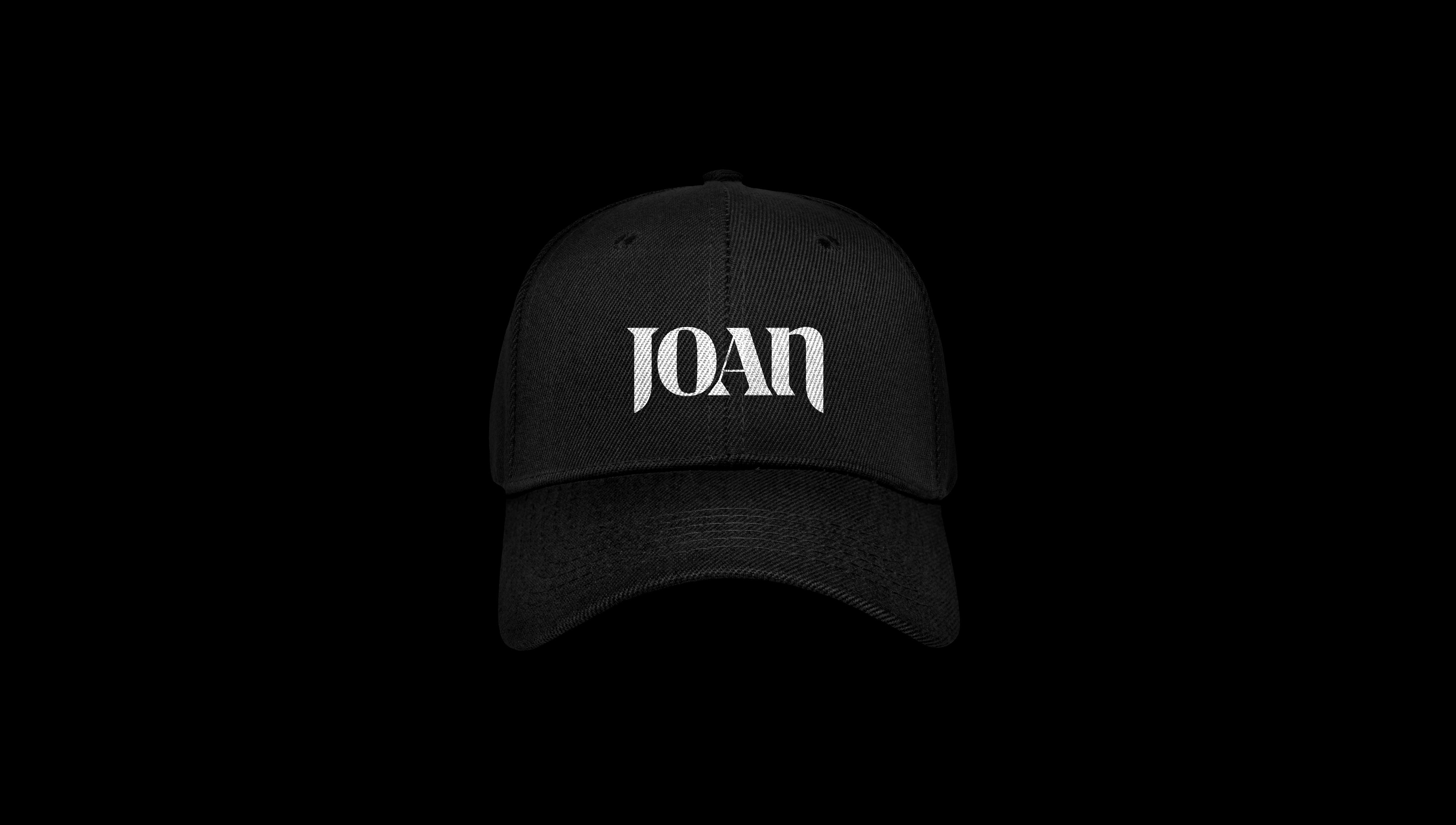 Joan hat