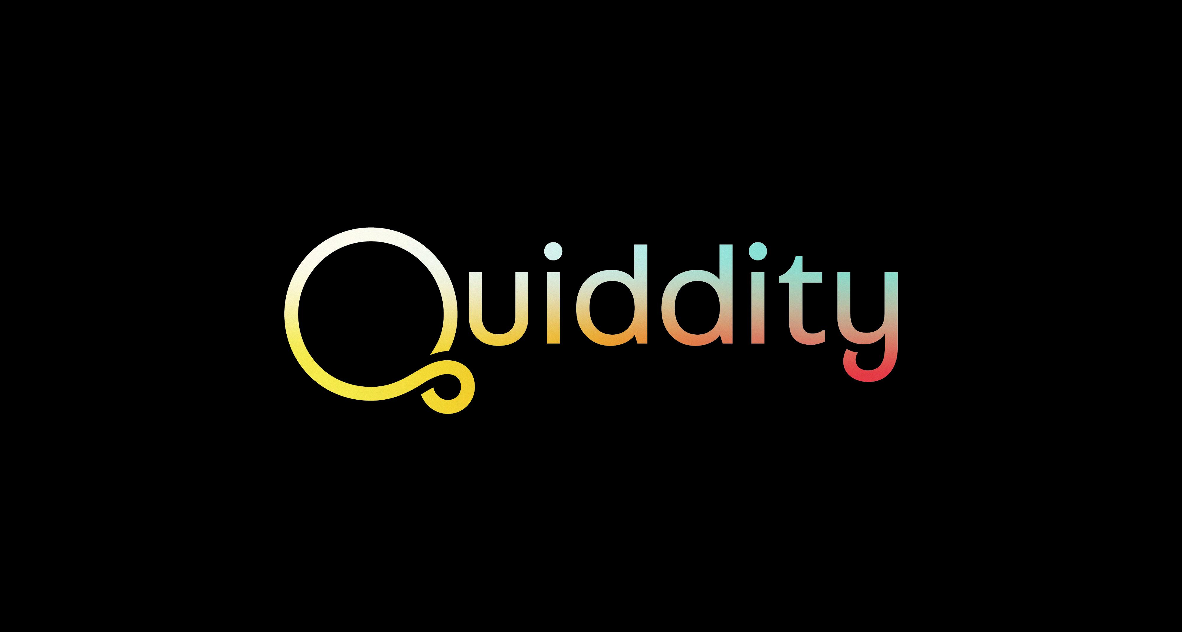 Quiddity gradient 01