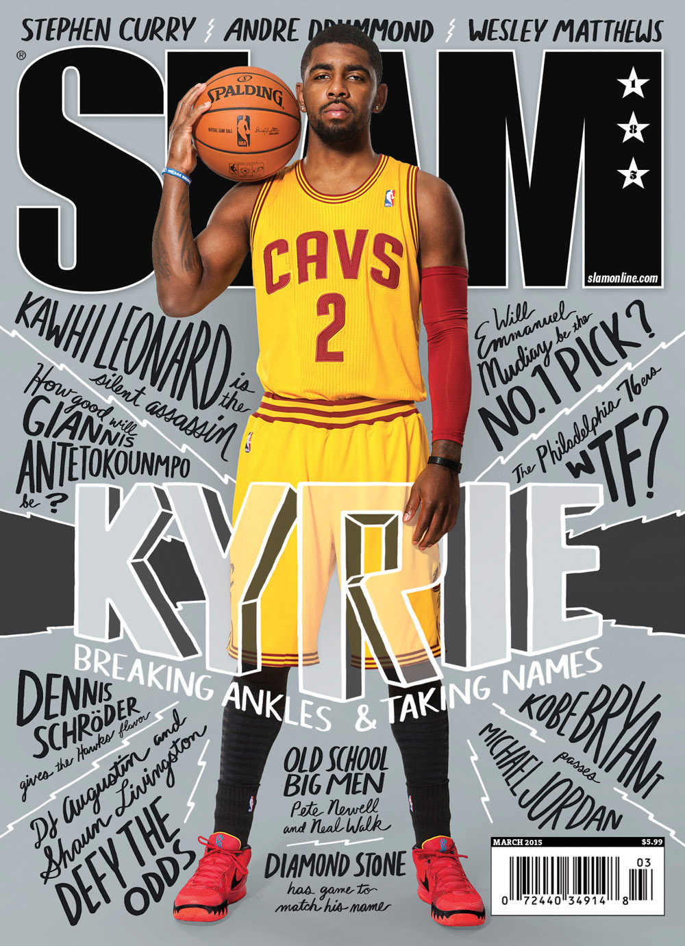 Kyrie cover