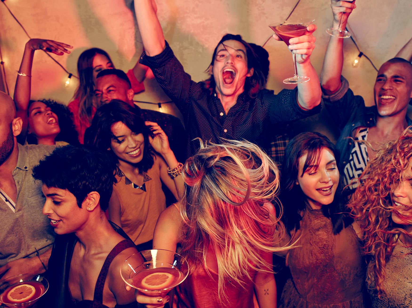 bar club 402