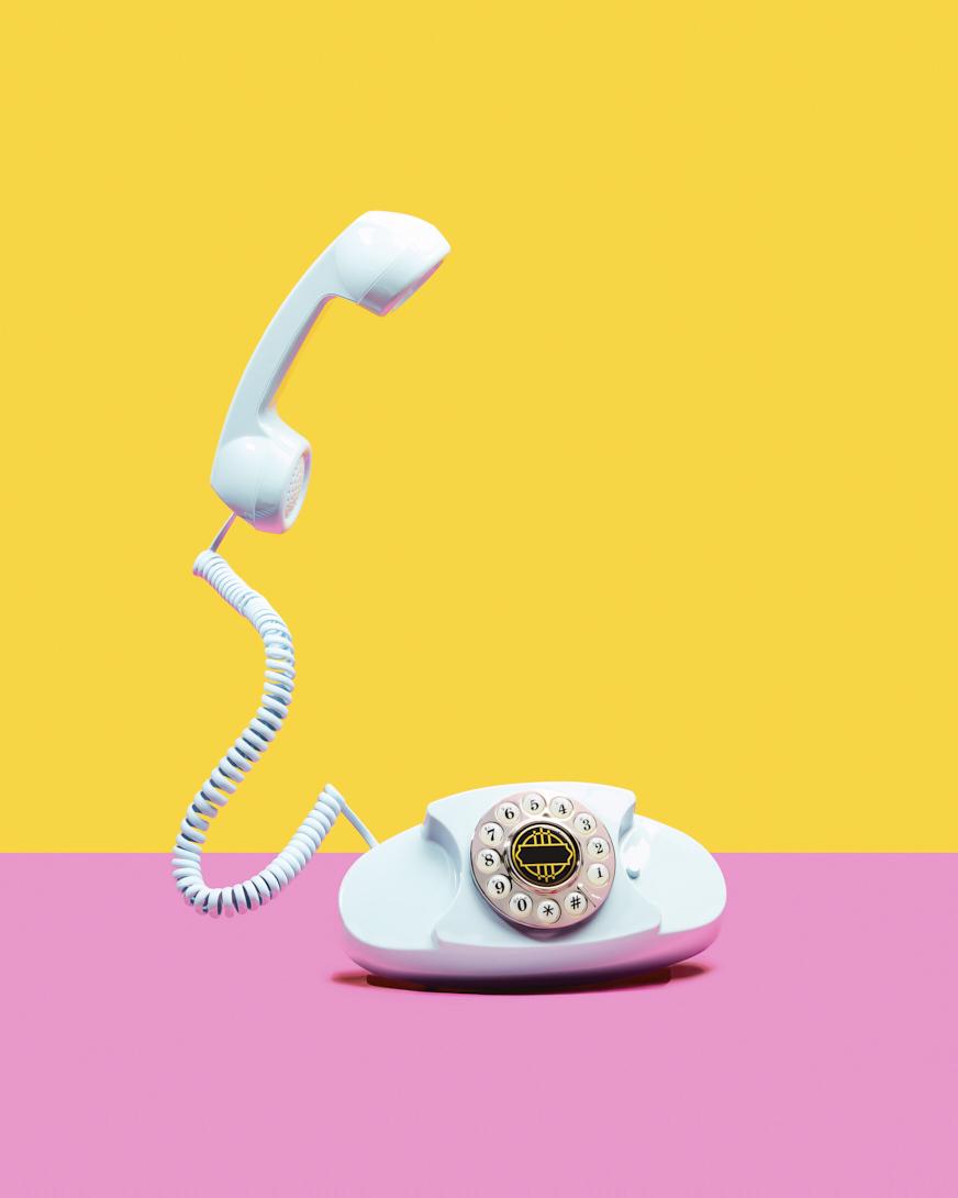 Phone resize